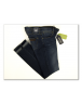 Wrangler DREW Navy Sea Slim Straight