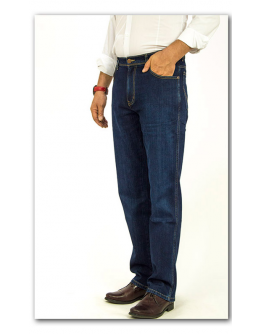 Wrangler TEXAS STRETCH New Blue Regular Fit