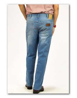 Wrangler TEXAS STRETCH Tropical Wind Original Regular