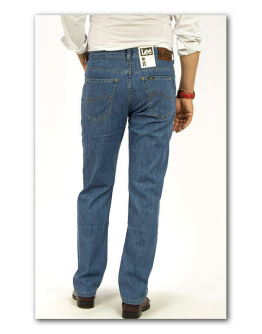 Lee DAREN Stonewash Regular Slim