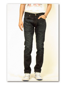 Wrangler BOSTIN Brown Jon Modern Slim