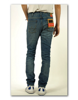 Wrangler BOSTIN Strong Wind Modern Slim