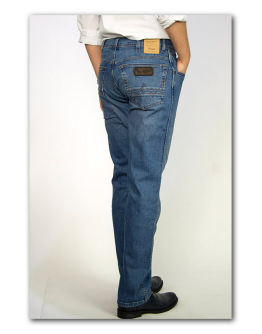 Wrangler TEXAS STRETCH Piece Of Cake Original Regular