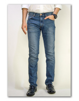 Wrangler GREENSBORO El Duro Modern Regular