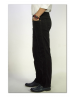 Wrangler Arizona Stretch Black Regular Straight