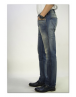 Wrangler GREENSBORO Funk Blue Modern Straight