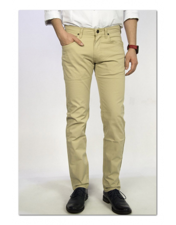Lee® DAREN Light Sand Regular Slim