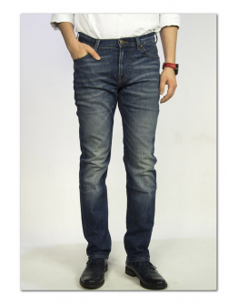 Lee MORTON Ocean Worn Relaxed Straight