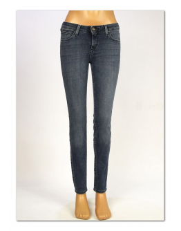 Lee® SCARLETT Nightfall Blue Skinny