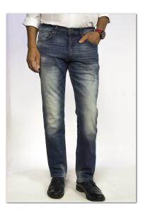 Wrangler GREENSBORO Spoilt Blue Modern Straight