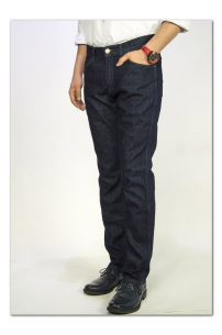 Wrangler GREENSBORO Dark Flax Modern Straight