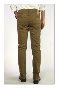 Wrangler GREENSBORO Safari Khaki Modern Regular