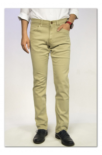 Wrangler GREENSBORO Camel Modern Regular