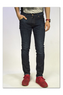 Wrangler LARSTON Bluelisted Slim Tapered