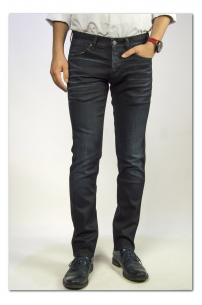 Wrangler SPENCER Slick Jagger Slim Straight