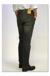 Wrangler Greensboro Blended Black Modern Regular
