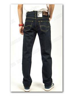 Lee Brooklyn Comfort Blue Black Regular Fit