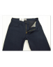 Wrangler ARIZONA Navy Classic Straight