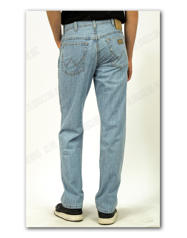 Wrangler TEXAS Lightstone Regular Fit