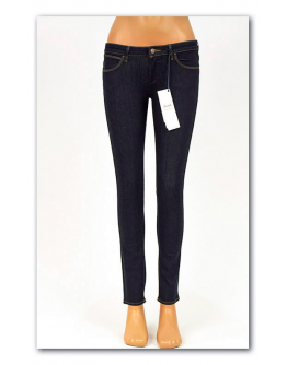 Wrangler COURTNEY Night Sky Skinny