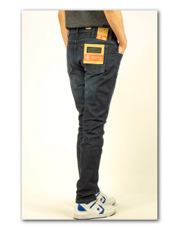 Wrangler BOSTIN Warm Down Modern Slim