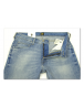 Lee LUKE Beach Blue Slim Tapered