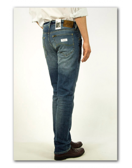 Lee DAREN Blue Surrender Regular Slim