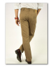 Wrangler Arizona SAFARI KHAKI WASH Classic Straight