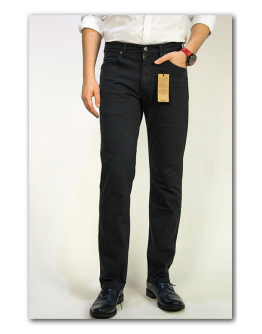 Wrangler Arizona BLACK Regular Straight
