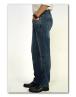 Wrangler Greensboro BLUE FLAX Modern Straight