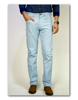 Wrangler ARIZONA Llight Blue Regular Straight