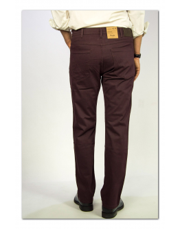 Wrangler ARIZONA Red Brown Classic Straight
