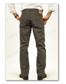 Wrangler Texas Stretch TUNGSTEN X Regular Fit