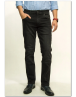 Wrangler GREENSBORO Metal Black Regular Straight