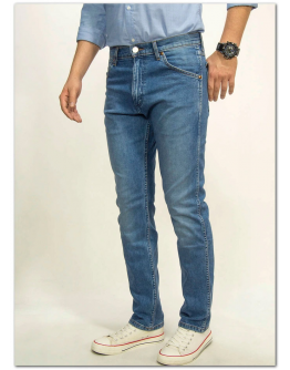 Wrangler ICONS 11MWZ Slim Straight