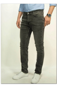 Mustang Vegas Grey Slim Medium